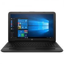 Notebook HP 250 G5 Intel Core i5 2.3GHZ / Memoria 4GB / HD 500GB / Tela 15.6EQUOT;