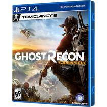 PS4 Ghost Recon Wild Lands *PS4*
