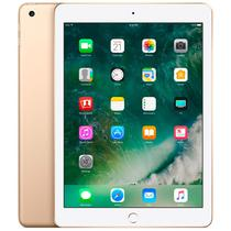 "Apple iPad 2018 MRM02CL/A 32GB Wifi 4G Lte Tela 9.7"" - Dourado"