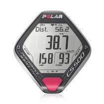 Relogio Monitor Cardiaco Polar CS500+ [Cad]