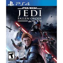 Jogo para Playstation 4 Ea Star Wars Jedi The Fallen Order