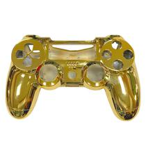 Carcaca de Controle Dualshock 4 para PS4 V1 Dourado