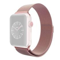 Pulseira 4LIFE Apple Milanese Loop Rose Gold 44MM