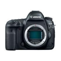 Camera Canon Eos 5D Mark IV Corpo (Carregador Europeu)