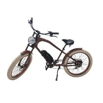 Bikes Loop Bike Eletrica Moto Vacay Man MT19FDA0416 Copper