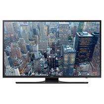 TV 50 Samsung LED UN50JU6500H Smart 4K Uhd