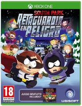 Jogo South Park Retaguardia En Peligro - Xbox One