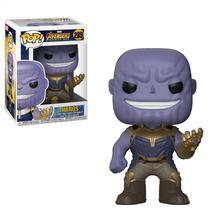 Funko Pop Marvel Infinity War Thano 289