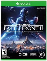 Jogo Star Wars Battle II - Xbox One