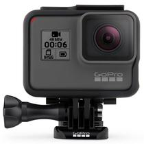 Camera Gopro Hero 6 Black Edition CHDHX-601