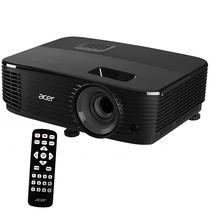 Projetor Acer X1123H de 3.600 Lumens HDMI/VGA Bivolt - Preto