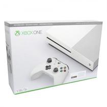 Console Xbox One s 1TB Verde Militar - Recondicionado