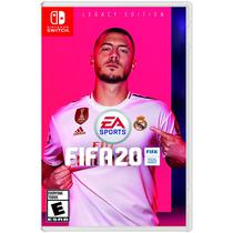 Jogo para Nintendo Switch Ea Sports Fifa 20 Legacy Edition