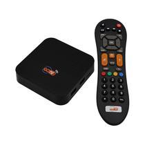 Receptor Fta Go TV 4K Wifi