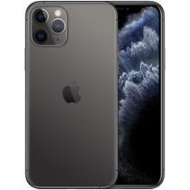 "Apple iPhone 11 Pro 64GB 5.8"" A2215 MWC22BZ/A Gray - Anatel Garantia 1 Ano No Brasil"