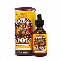 Essencia Popsie Toot Blackmint 30ML 0MG