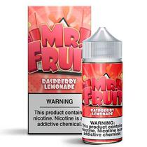 Essencia MR Fruit Raspberry Lemonade 0MG/100ML