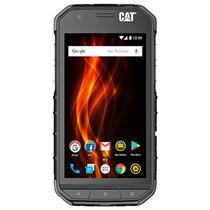"Smartphone Caterpillar S31 Dual Sim 16GB Tela 4.7"" 8MP/2MP Os 7.1.2 - Preto"