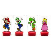 Super Mario Set de Copos