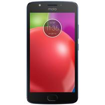 Celular Motorola E4 XT1762 Dual 16GB (Oxford Blue) Azul