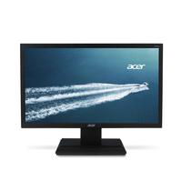 "Monitor LED Acer ACV206HQL 19.5"" HD - Preto"