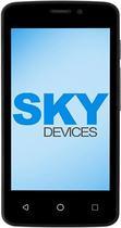 Celular SKY Devices Platinum 4.0+ - 4.0 Polegadas - Dual-Sim - 8GB - 3G - Dourado