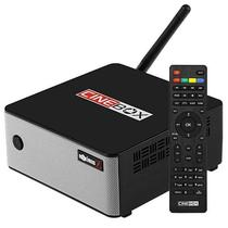 Receptor Fta Cinebox Maximus Z Wifi