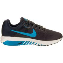 Tenis Nike Zoom Structure 21 - 904695 404 Masculino
