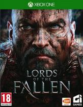 Jogo Lords Of The Fallen Xbox One