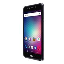 Celular Blu Grand Max G-110Q Dual 8GB Cinza