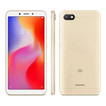 Celular Xiaomi Redmi 6A Dual Global 32GB/2GB Dourado