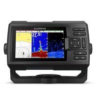 Sonar Garmin Striker Vivid 5CV Plus