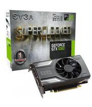 Placa de Vídeo 3G GTX1060 SC EVGA 1607/192 P4-6162 DR5 PCI-Exp