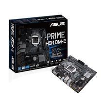 Placa Mãe Asus LGA1151 Prime H310M-e M.2/VGA/HDMI