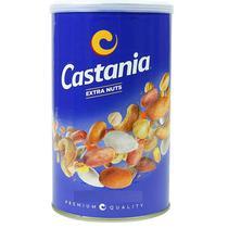 Petisco Castania Extra Nuts - 300G