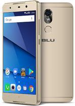 Celular Blu Grand 5.5 HD II - G210Q - 5.5 Polegadas - Dual-Sim - 16GB - 4G Lte - Dourado