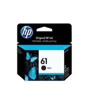 Cartucho HP 61 Black CH561WN s/Gar.