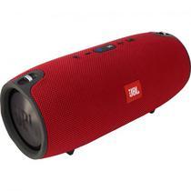 Caixa de Som JBL Xtreme Bluetooth 40W (2X20W) Vermelho