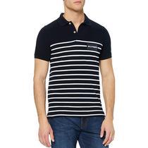 Camisa Polo Tommy Hilfiger MW0MW09743 902 - Masculina