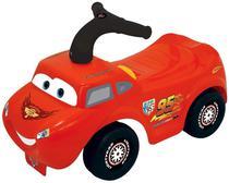 Carrinho Andador para Bebe - Kiddieland 49437 Cars