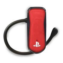 Headset Bluetooth 2.0 Vermelho PS3