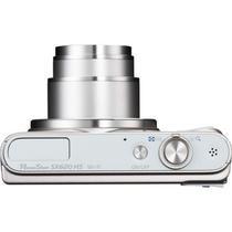 Camera Digital Canon Powershot SX-620 HS - 20.2 Megapixels - 25X - Prata