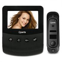 Video Porteiro Eletronico Quanta QTVPE002 Tela 4.3