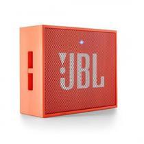 JBL Speaker Go Laranja