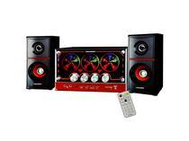 Aparelho de Som Roadstar RS-20MS - USB - SD - Karaoke