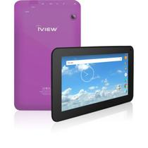 Tablet Iview 730TPC QC/1RAM/16GB/7EQUOT; Rosa