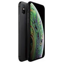 "iPhone XS 512GB Tela 5.8"" MT9L2LZ/A Cinza-Espacial - Anatel - Garantia 1 Ano No Brasil"