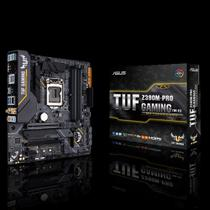 MB Asus LGA1151 Z390M-Pro Tuf Gaming Wifi