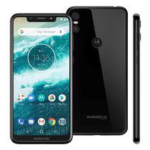 Celular Motorola Moto One XT-1941 2C 32GB Preto