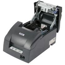 Impressora Matricial Epson TM-U220PD-653 Bivolt Preto
